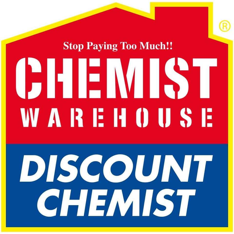 Rich Content on Chemist Warehouse